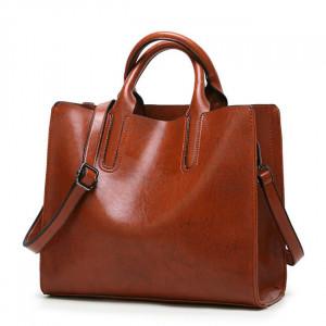 Дамска чанта, Heuchera, Кафява, L213-V2