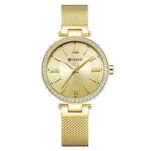 Дамски часовник CURREN 9011-V4