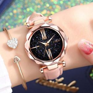 Дамски часовник Fashion Q265-V4