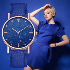 Дамски часовник Quartz, Q9556-V1
