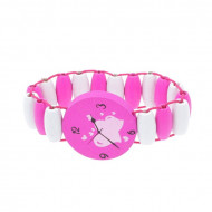Детска гривна (модел рисунка часовник) KID014-V1