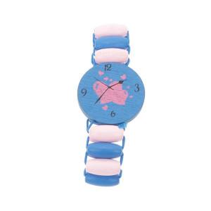 Детска гривна (модел рисунка часовник) KID014-V5