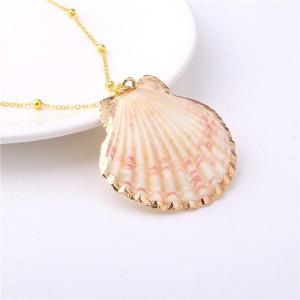 Колие Sea Shell COL100