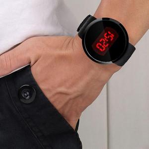 Мъжки ръчен часовник Led 20191