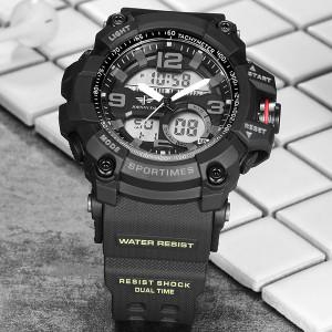 Мъжки часовник Johnny Far Sport - JFS413-V3