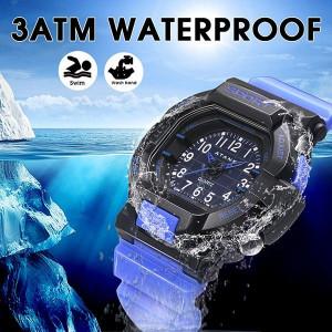 Мъжки часовник SPORT ATANK AT001-V3