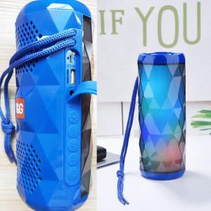 Boxa portabila TG-167, TF Card/AUX/USB, Radio FM, Bluetooth 4.0, 3 ore, Acumulator, 1200 mAh