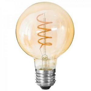 LED крушка G95 2W
