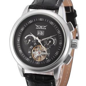 Автоматичен мъжки часовник Tourbillon Jaragar JAR1052
