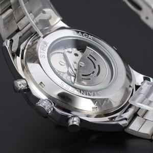 Автоматичен мъжки часовник  Winner D158