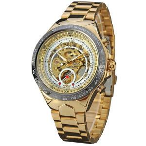 Автоматичен мъжки часовник Winner D163C-V2