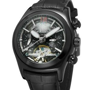 Автоматичен часовник Forsining Tourbillon FOR1051