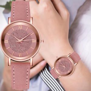 Дамски часовник Quartz, Q9555-V1