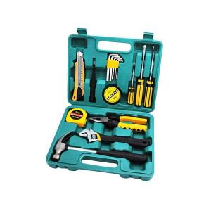 Комплект инструменти, отвертки, чук, съдържа 16 части, PM157943