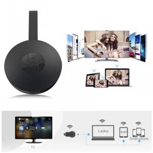 Мултимедиен аксесоар, възпроизвеждане на телевизора, Wi-Fi, HDMi стрийминг плейър, 4K, Google Airplay