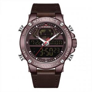 Мъжки часовник Chronograf Naviforce NF9164-V3