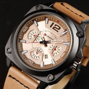 Мъжки часовник Curren 8260-V2
