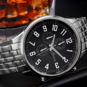 Мъжки часовник GESCAR GES007-V1