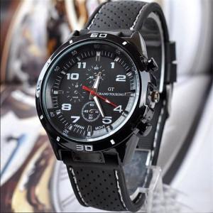 Часовник Quartz Q006
