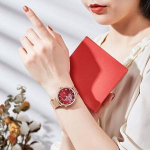 Ceas Dama Fashion Naviforce NF5011-V1