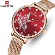 Ceas Dama Fashion Naviforce NF5011-V1