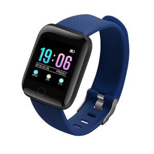 D13-BLUE - Smart Watch Sport Fitness Tracker