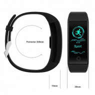 Smart Bracelet Fitness Tracker QW18-V1