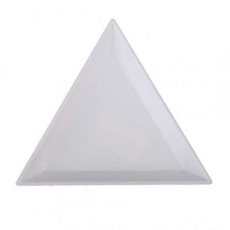Paleta unghii acril triunghi