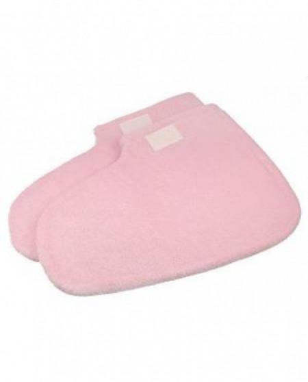 Botosi textili pentru parafina 2 buc