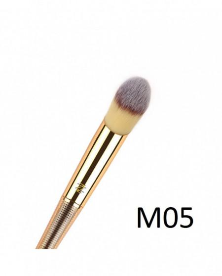 Pensula profesionala make up pentru concealer Model 5