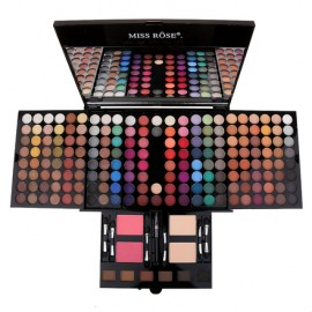 Trusa make-up Miss Rose 190 culori
