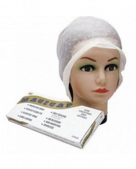 Casca pentru suvite MAGIC CAP frizerie coafor profesionala