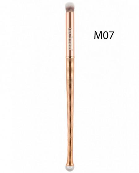 Pensula pentru aplicarea fardului de pleoape Model 7