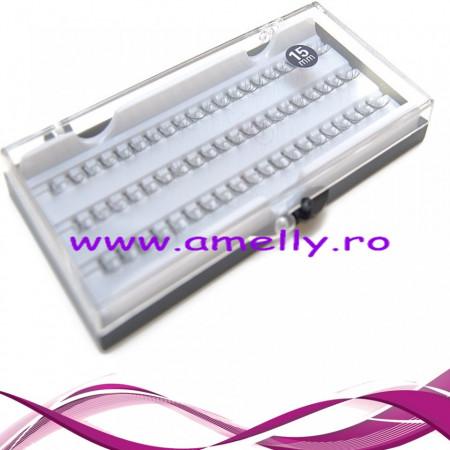 Gene individuale manunchi 15 mm