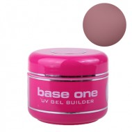 Gel UV Constructie Base One Cover Dark 50 g BO50G-CD