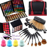 Kit make up complet pentru profesionisti