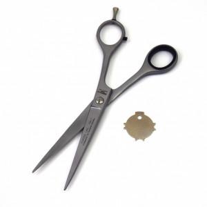 Foarfeca pentru tuns Henbor Marime 7 profesionala pentru frizerie coafor animale