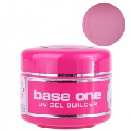 Gel UV Constructie Base One French Pink 15 g