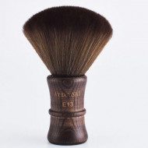 Pamatuf frizerie coafor par moale natural Barber kudoushi E13
