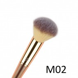 Pensula profesionala make up pentru pudra Model 2