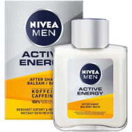 After Shave balsam Nivea Active Energy 100ml