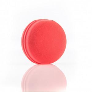 Burete aplicator fond de ten macarons -1 buc