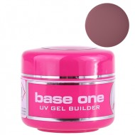 Gel UV Constructie Base One Cover Dark 15 g
