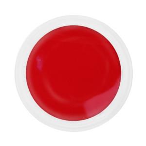Gel UV color Lila Rossa Red 5 g E2900