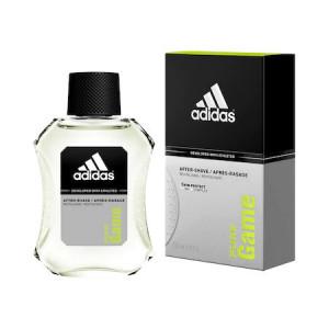 Lotiune dupa ras adidas Pure Game Skin Protect Complex, 100 ml