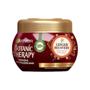 Masca de par Garnier Botanic Therapy Ginger, 300 ml