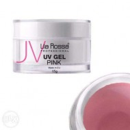 Gel UV 3in1 Lila Rossa Professional 15g Pink