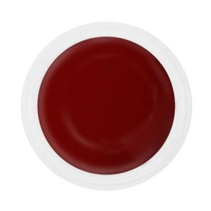 Gel UV color Lila Rossa Red 5 g E2903