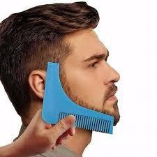 Piaptan pieptene conturare forma barba stylish