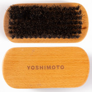 Set barber pentru ingrijire barbati cu foarfeca tuns piepten si perie barba